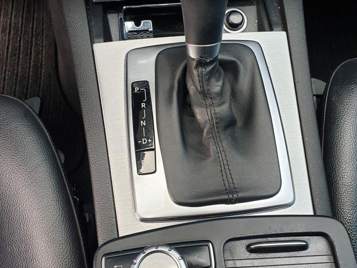 Mercedes Classe C 3 180 cdi avantgarde 7g tronic Noir Occasion - 13