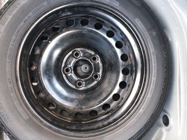 Mercedes Classe C 3 180 cdi avantgarde 7g tronic Noir Occasion - 19