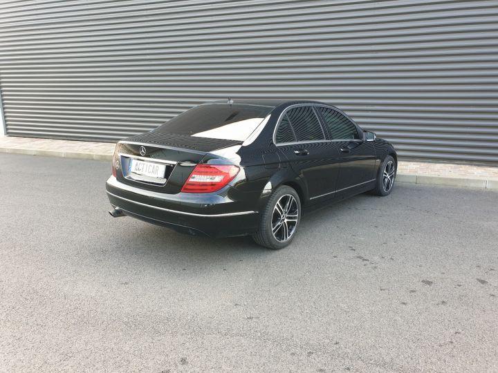 Mercedes Classe C 3 180 cdi avantgarde 7g tronic Noir Occasion - 20