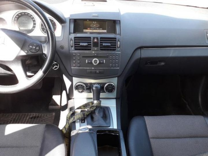Mercedes Classe C 3 III SW 220 CDI AVANTGARDE BVA  - 3