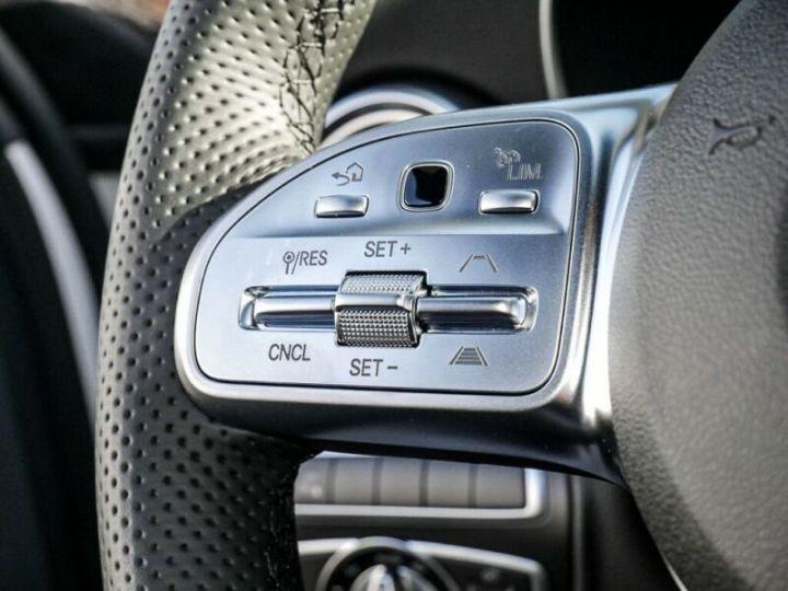 Mercedes Classe C 300 DE HYBRIDE AMG LINE GRIS ANTHRACITE  Occasion - 7