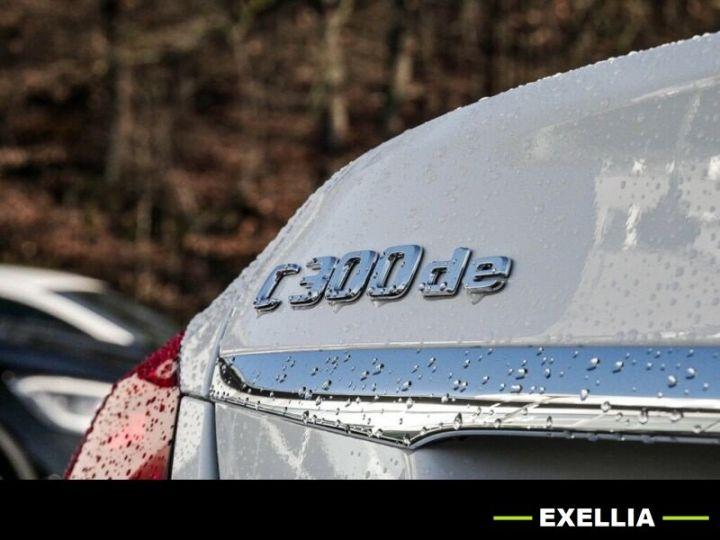 Mercedes Classe C 300 DE HYBRIDE AMG LINE GRIS ANTHRACITE  Occasion - 10
