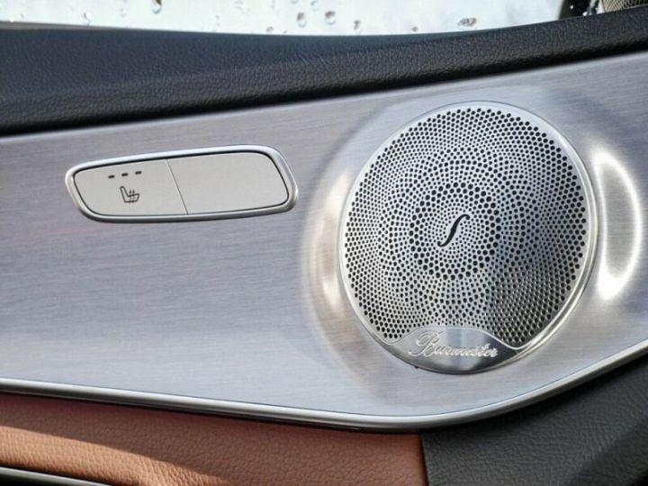 Mercedes Classe C 300 DE HYBRIDE AMG LINE GRIS ANTHRACITE  Occasion - 17