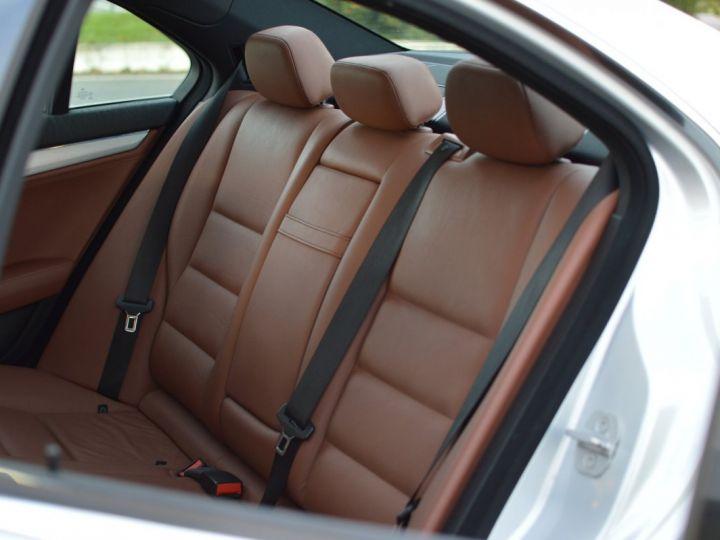 Mercedes Classe C 320 CDI W204 7G 3.0l V6 224ch AVANTGARDE Gris Argent - 15