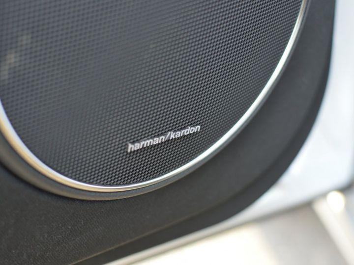 Mercedes Classe C 320 CDI W204 7G 3.0l V6 224ch AVANTGARDE Gris Argent - 17