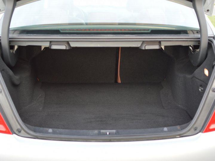 Mercedes Classe C 320 CDI W204 7G 3.0l V6 224ch AVANTGARDE Gris Argent - 18