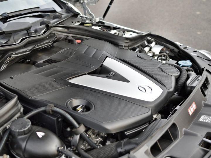 Mercedes Classe C 320 CDI W204 7G 3.0l V6 224ch AVANTGARDE Gris Argent - 20