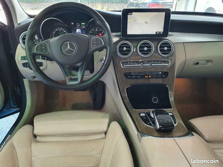 Mercedes Classe C 350e HYBRID Fascination Autre - 3
