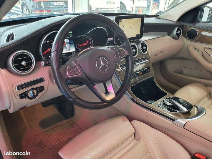 Mercedes Classe C 350e HYBRID Fascination Autre - 4