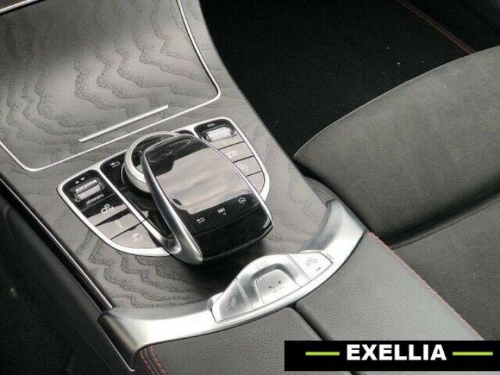 Mercedes Classe C 43 Cabrio 4Matic  BLEU PEINTURE METALISE Occasion - 11