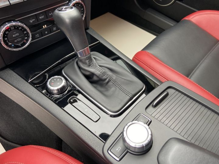 Mercedes Classe C 63 AMG 6.2 V8 PACK PERFORMANCE 487ch BVA7 GRIS MAT - 21