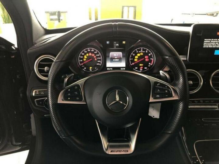 Mercedes Classe C 63 AMG T AMG Performance / GPS / PHARE LED / REGULATEUR / SIEGE CHAUFFANTS / GARANTIE 12 MOIS Noir métallisée  - 7
