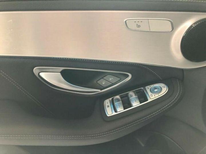 Mercedes Classe C 63 AMG T AMG Performance / GPS / PHARE LED / REGULATEUR / SIEGE CHAUFFANTS / GARANTIE 12 MOIS Noir métallisée  - 9