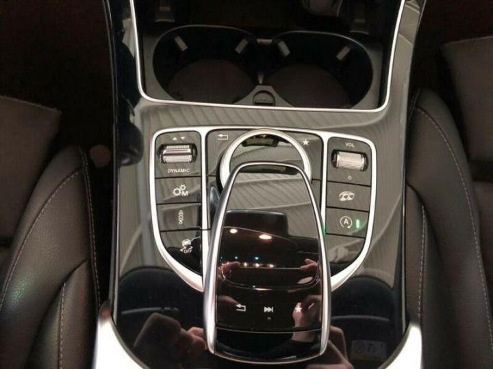 Mercedes Classe C 63 AMG T AMG Performance / GPS / PHARE LED / REGULATEUR / SIEGE CHAUFFANTS / GARANTIE 12 MOIS Noir métallisée  - 12