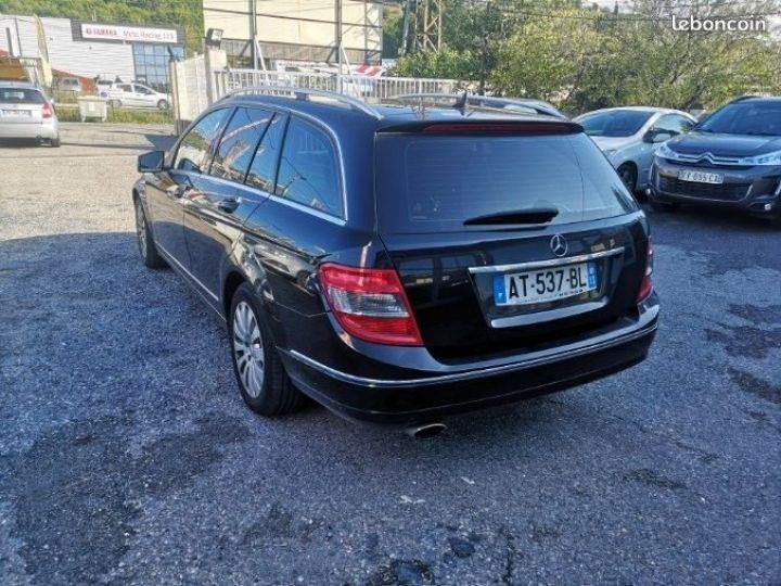 Mercedes Classe C AVANTGARDE NOIR METAL Occasion - 4
