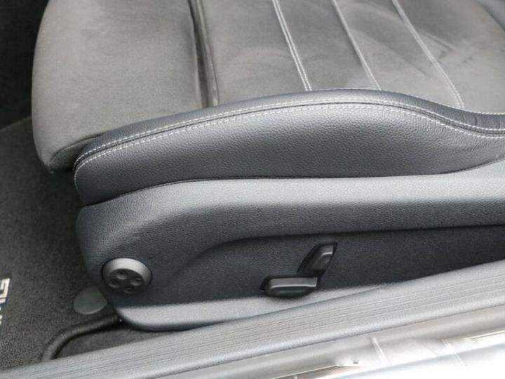 Mercedes Classe C C 220 d Cabrio  gris - 10