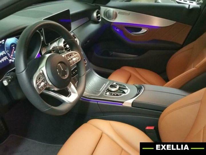 Mercedes Classe C C 300 de AMG BLANC PEINTURE METALISE  Occasion - 5