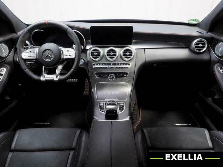 Mercedes Classe C C 43 AMG 4 MATIC  NOIR PEINTURE METALISE  Occasion - 4