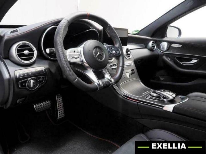 Mercedes Classe C C 43 AMG 4 MATIC  NOIR PEINTURE METALISE  Occasion - 6