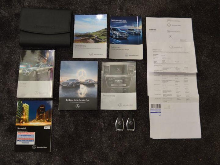 Mercedes Classe C C220 CDI SW W204 7G TRONIC 2.1l 170ch FINAL EDITION C AMG SUPERBE ETAT HISTO COMPLET NOIR - 21