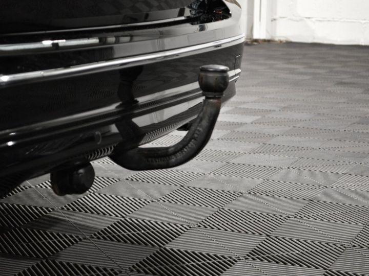 Mercedes Classe C C250 CDI SW W204 BVA 2.0l 204ch AVANTGARDE 2EME MAIN HISTORIQUE COMPLET SUPERBE ETAT noir obsidienne - 18