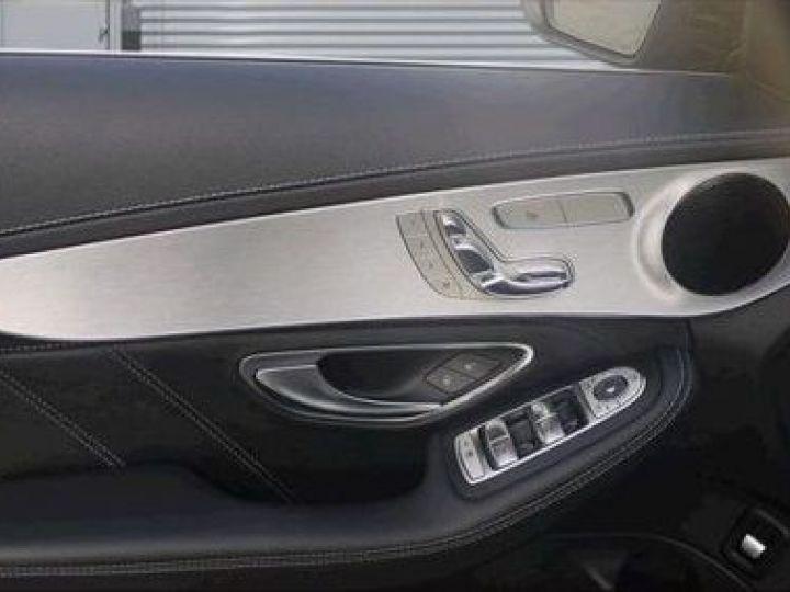 Mercedes Classe C C63S AMG NOIR Occasion - 6