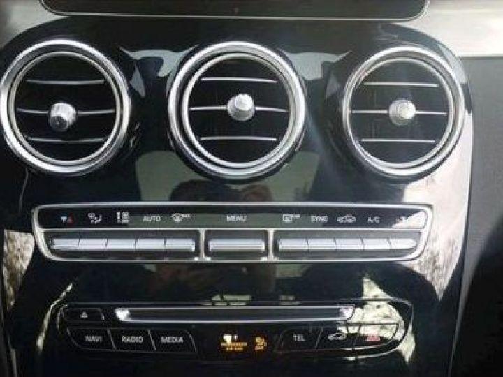 Mercedes Classe C C63S AMG NOIR Occasion - 11