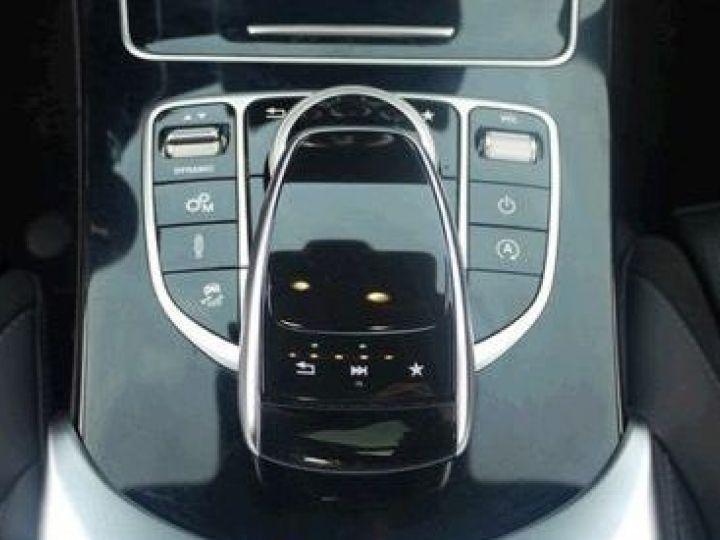 Mercedes Classe C C63S AMG NOIR Occasion - 12