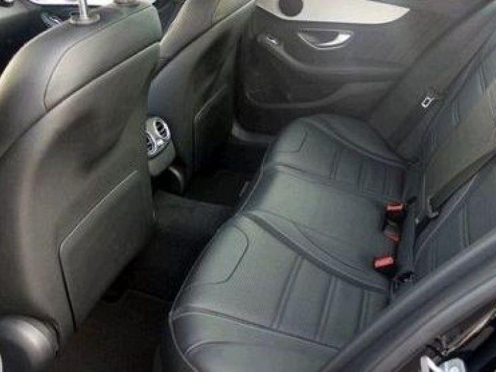 Mercedes Classe C C63S AMG NOIR Occasion - 14