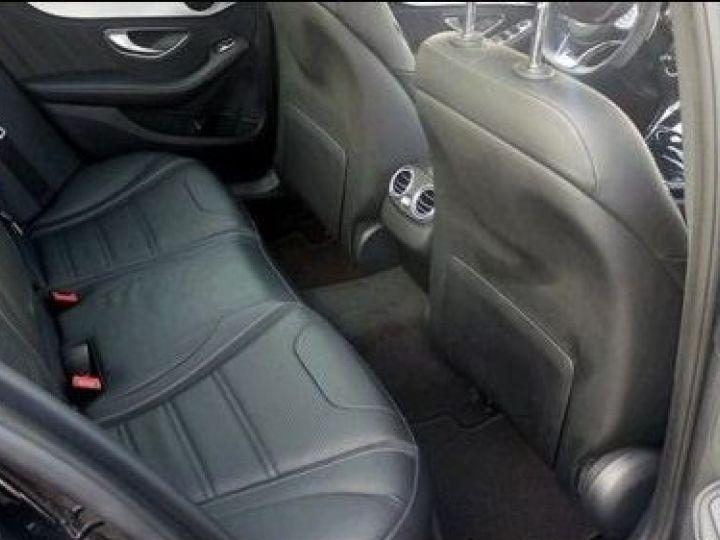 Mercedes Classe C C63S AMG NOIR Occasion - 15