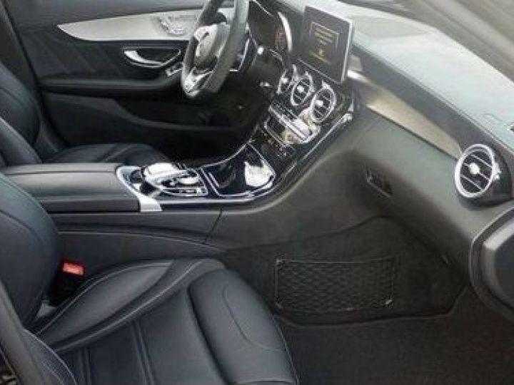 Mercedes Classe C C63S AMG NOIR Occasion - 16