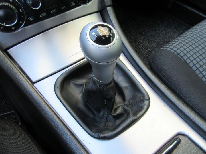 Mercedes Classe C Coupe Sport 180K SPORT EDITION NOIR Occasion - 11