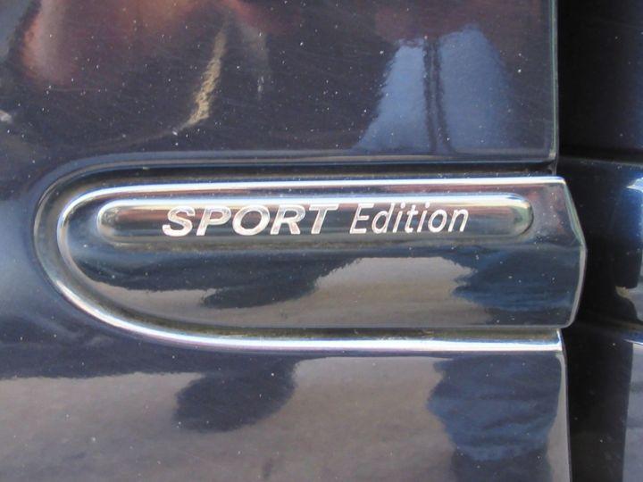 Mercedes Classe C Coupe Sport 180K SPORT EDITION NOIR Occasion - 15