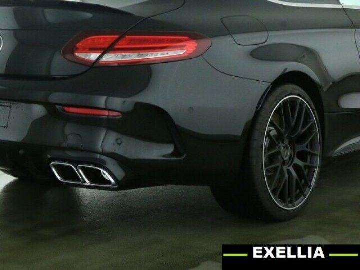 Mercedes Classe C Coupe Sport C 63 AMG COUPE PERFORMANCE  NOIR PEINTURE METALISE  Occasion - 3