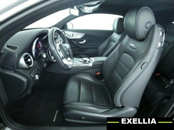 Mercedes Classe C Coupe Sport C 63 AMG COUPE PERFORMANCE  NOIR PEINTURE METALISE  Occasion - 4