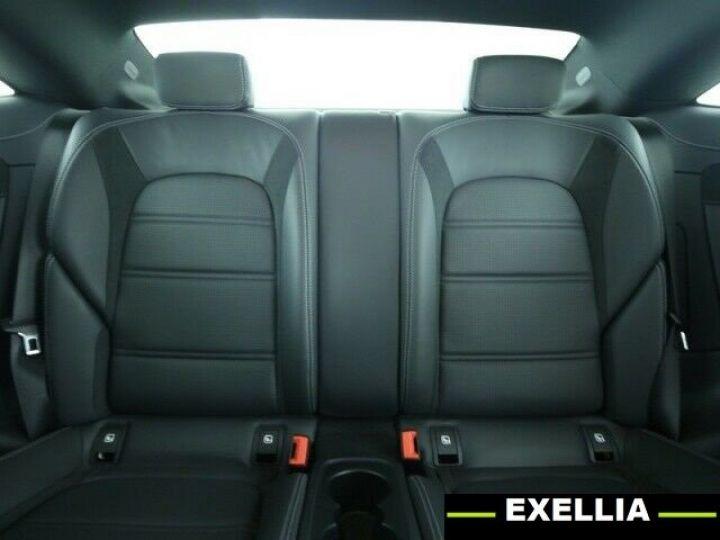Mercedes Classe C Coupe Sport C 63 AMG COUPE PERFORMANCE  NOIR PEINTURE METALISE  Occasion - 7