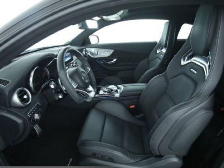 Mercedes Classe C Coupe Sport C205 V8 BI-TURBO NOIR Occasion - 5