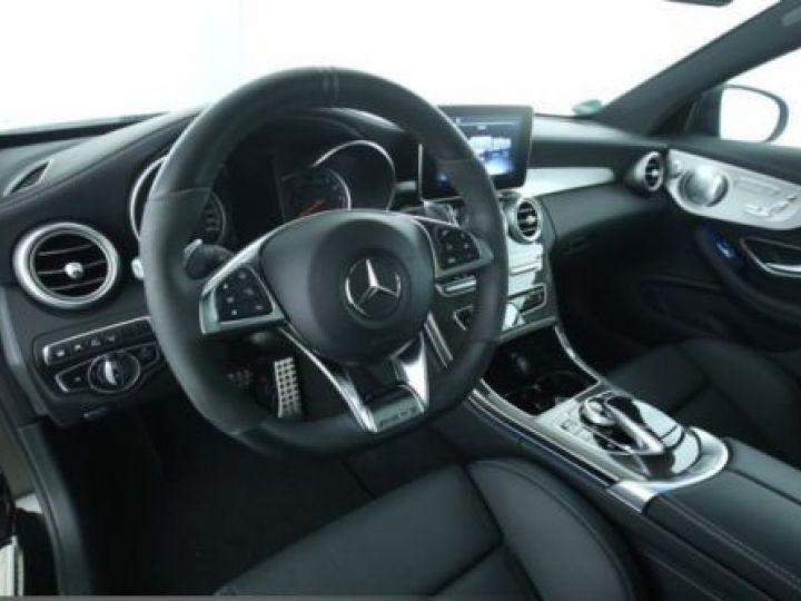 Mercedes Classe C Coupe Sport C205 V8 BI-TURBO NOIR Occasion - 6