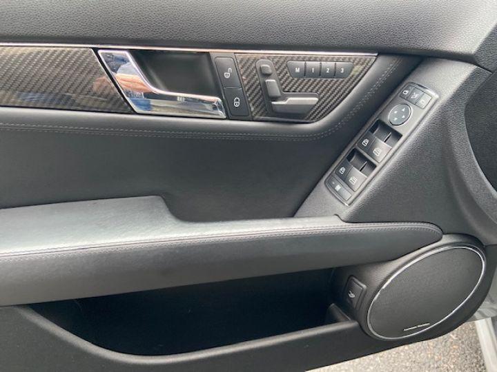 Mercedes Classe C MERCEDES C63 AMG 457CV 68000 KMS Gris - 21