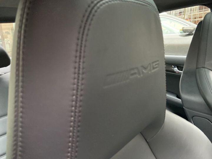 Mercedes Classe C MERCEDES C63 AMG 457CV 68000 KMS Gris - 23