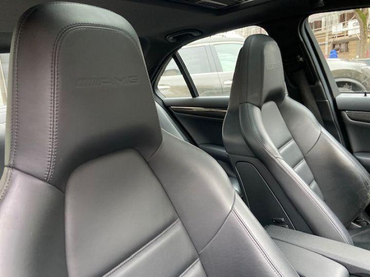 Mercedes Classe C MERCEDES C63 AMG 457CV 68000 KMS Gris - 14