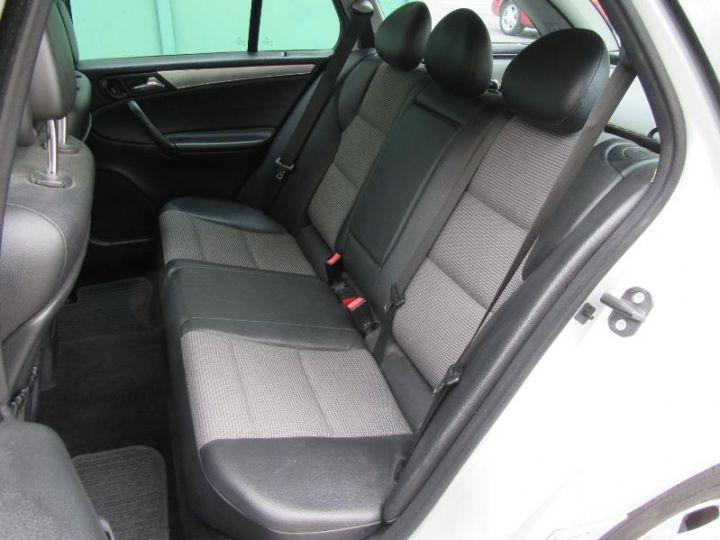 Mercedes Classe C S203 220 CDI AVANTGARDE LUXE BA GRIS CLAIR Occasion - 9