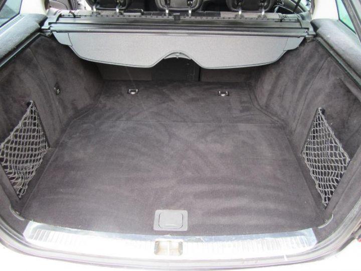 Mercedes Classe C S203 220 CDI AVANTGARDE LUXE BA GRIS CLAIR Occasion - 10