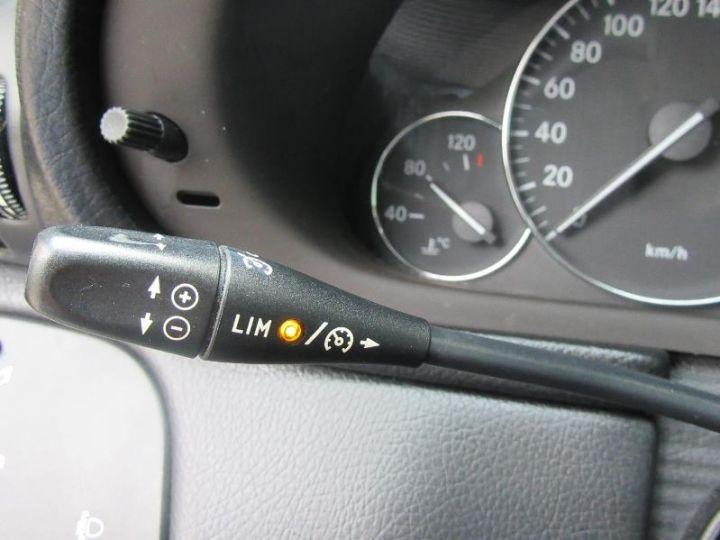 Mercedes Classe C S203 220 CDI AVANTGARDE LUXE BA GRIS CLAIR Occasion - 12