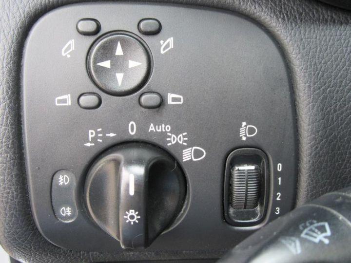 Mercedes Classe C S203 220 CDI AVANTGARDE LUXE BA GRIS CLAIR Occasion - 13