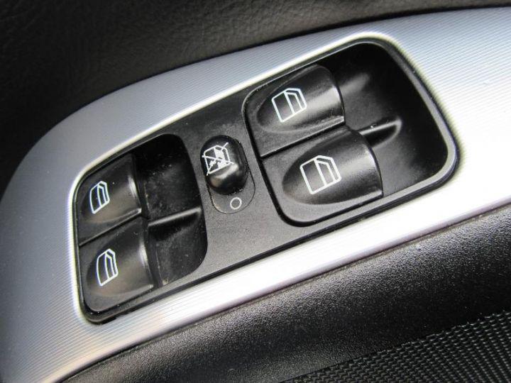 Mercedes Classe C S203 220 CDI AVANTGARDE LUXE BA GRIS CLAIR Occasion - 14