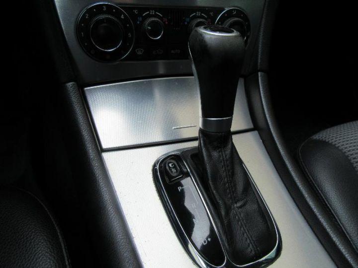 Mercedes Classe C S203 220 CDI AVANTGARDE LUXE BA GRIS CLAIR Occasion - 15