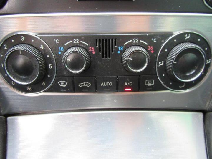 Mercedes Classe C S203 220 CDI AVANTGARDE LUXE BA GRIS CLAIR Occasion - 17