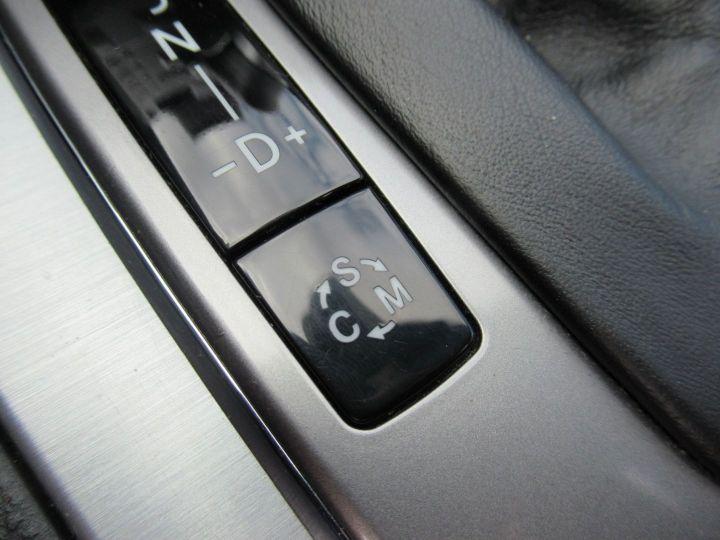 Mercedes Classe C (S204) 63 AMG SPEEDSHIFT MCT Gris - 12