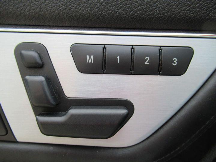 Mercedes Classe C (S204) 63 AMG SPEEDSHIFT MCT Gris - 16